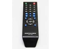 Digitalview DRR-103 Remote Control Unit